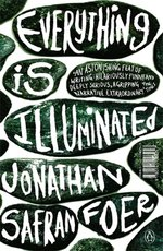 Everything is illuminated - jonathan safran foer (ISBN 9780141008257)