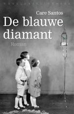 De blauwe diamant - Care Santos (ISBN 9789028427464)
