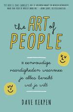 The Art of People - Dave Kerpen (ISBN 9789021569727)
