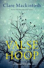 Valse hoop - Clare Mackintosh (ISBN 9789026146381)