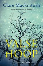 Valse hoop - Clare Mackintosh (ISBN 9789026146398)