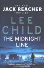 The Midnight Line - Lee Child (ISBN 9780593078181)