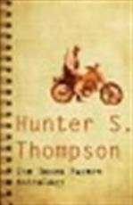 The Gonzo Papers Anthology - Hunter S. Thompson (ISBN 9780330510738)