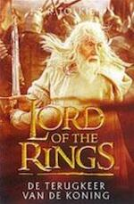 The lord of the Rings / 3 De terugkeer van de koning filmeditie - J.R.R. Tolkien