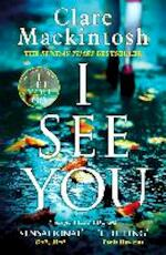 I See You - clare mackintosh (ISBN 9780751554144)