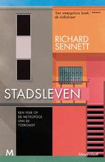Stadsleven - Richard Sennett (ISBN 9789029093064)