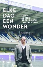 Elke dag een wonder - David Steegen (ISBN 9789089318527)