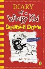 Diary of a Wimpy Kid: Double Down (Diary of a Wimpy Kid Book - jeff kinney (ISBN 9780141376660)