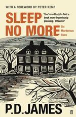 Sleep No More - p. d. james (ISBN 9780571339884)