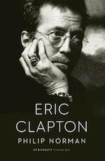 Eric Clapton - Philip Norman (ISBN 9789400401433)