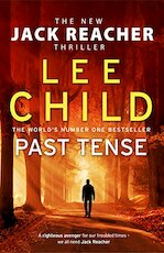 Past Tense - Lee Child (ISBN 9780593078204)