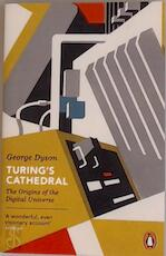 Turing's Cathedral - George Dyson (ISBN 9780141015903)