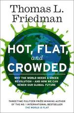 Hot, Flat, and Crowded - Thomas L. Friedman (ISBN 9781846141294)