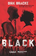 Black - Dirk Bracke (ISBN 9789059089433)