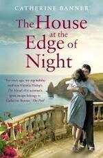 The house at the edge of night - Catherine Banner (ISBN 9780099592631)
