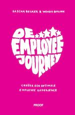 The employee journey - Sascha Becker, Wenda Bolink (ISBN 9789491757693)