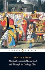 Alice's Adventures in Wonderland - lewis carroll (ISBN 9780141439761)