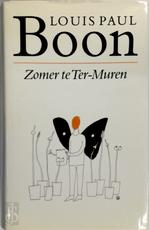 Zomer te Ter-Muren - Louis Paul Boon