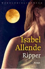 Ripper - Isabel Allende (ISBN 9789463624169)