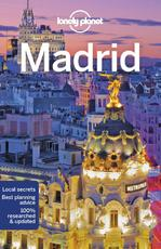Lonely Planet Madrid (ISBN 9781786572769)