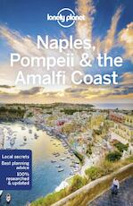 Lonely Planet Naples, Pompeii & the Amalfi Coast (ISBN 9781786572776)