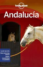 Lonely Planet Andalucia (ISBN 9781786572752)