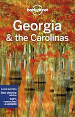 Lonely Planet Georgia & the Carolinas (ISBN 9781787017368)