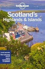 Lonely Planet Scotland's Highlands & Islands (ISBN 9781786572868)