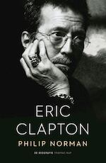 Eric Clapton - Philip Norman (ISBN 9789400401532)