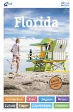 WERELDREISGIDS FLORIDA - Axel Pinck (ISBN 9789018044596)