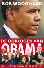 De oorlogen van Obama - Bob Woodward (ISBN 9789460033056)