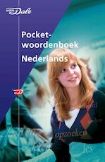Van Dale Pocketwoordenboek Nederlands - Unknown (ISBN 9789066488441)