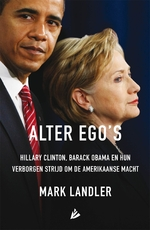 Alter ego's - Mark Landler (ISBN 9789048830619)