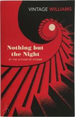 Nothing but the night - John Williams (ISBN 9781784873998)