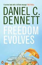 Freedom evolves - Daniel Clement Dennett (ISBN 9780140283891)