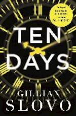 Ten Days - Gillian Slovo (ISBN 9781782116400)
