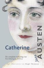 Catherine - Jane Austen (ISBN 9789076542928)