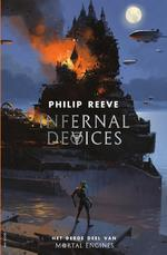Infernal Devices (filmeditie) - Philip Reeve (ISBN 9789000363230)