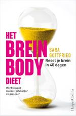Het brein-bodydieet - Sara Gottfried (ISBN 9789402702538)