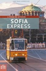 Sofia Express - Jan Paul Hinrichs (ISBN 9789059375260)
