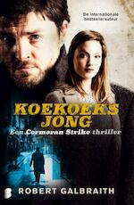 Koekoeksjong - Robert Galbraith (ISBN 9789022586594)