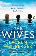 The Wives - lauren weisberger (ISBN 9780008105495)