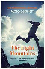 Eight Mountains - paolo cognetti (ISBN 9781784707064)
