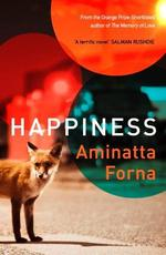 Happiness - aminatta forna (ISBN 9781408893289)