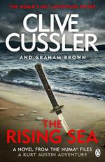 The Rising Sea - Clive Cussler (ISBN 9781405930710)