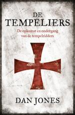 De Tempeliers - Dan Jones (ISBN 9789401914291)