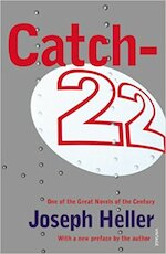 Catch-22 - Joseph Heller (ISBN 9780099536017)