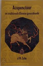 Acupunctuur en traditionele Chinese geneeskunde