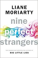 Nine Perfect Strangers - Liane Moriarty (ISBN 9781405919463)
