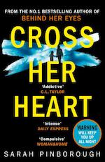 Cross Her Heart - sarah pinborough (ISBN 9780008132040)